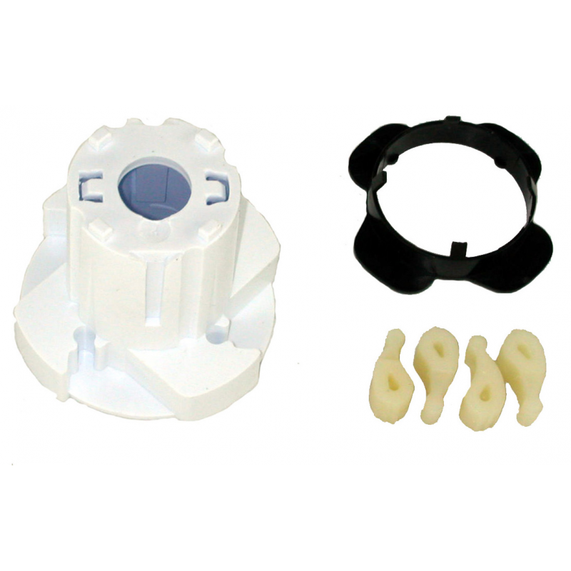 kit agitador whirlpool